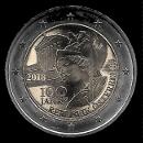 2 euro conmemorativos Austria 2018