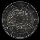 2 euro Chypre 2015