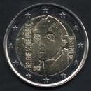 pièces de monnaie en euro de la Finlande 2012