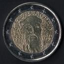 2 euro commémorative Finlande 2013