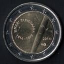 2 euro commemorativi Finlandia 2014