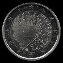pièce de 2 euro commémorative de la Finlande 2016