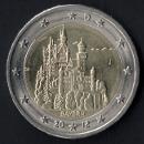 Monedas de euro de Alemania 2013