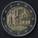 2 euro Alemania 2013