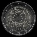 2 euro Germania 2015