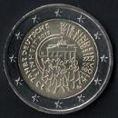 Moedas de euro de Alemanha 2015