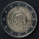 2 euro Allemagne 2015