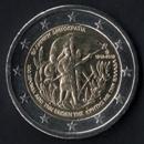 2 euro commémorative 2013