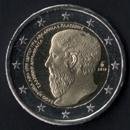 Moedas de euro de Grécia 2013