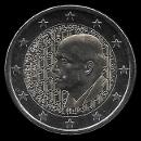 2 euro comemorativo Grécia 2016