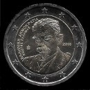 2 euro comemorativo Grécia 2018