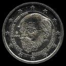 2 euro conmemorativos Grecia 2019
