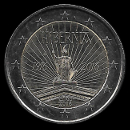 pièce de 2 euro commémorative de l'Irlande 2016