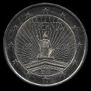 2 euro conmemorativos Irlanda 2016