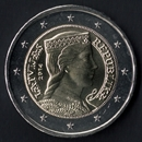 2 euro Lettonie