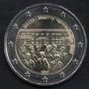 2 euro Commemorativi Malta 2012
