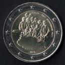 2 euro Commemorativi Malta 2013