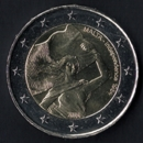 2 euro conmemorativos Malta 2014