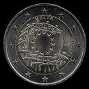 2 euro conmemorativos Malta 2015