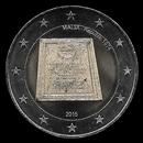 2 euro Commemorativi Malta 2015