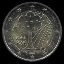 2 euro Commemorativi Malta 2019