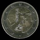 2 euro Países Baixos 2011