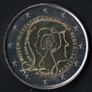 2 Euro Commemorativi dell'Olanda 2013