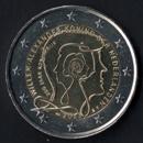 2 euro Países Baixos 2013