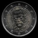 2 euro commemorativi Eslováquia 2015