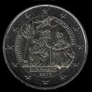 pièces de monnaie en euro de la Slovaquie 2017