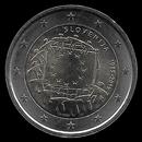 2 euro Eslovenia 2015