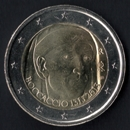 Italian commemorative 2 euros 2013