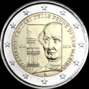 2 euro commémoratives Saint-Marin 2014