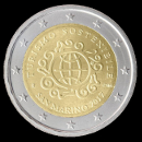 2 euro commémoratives Saint-Marin 2017