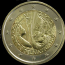 2 Euro Commemorative of Vatican City 2011